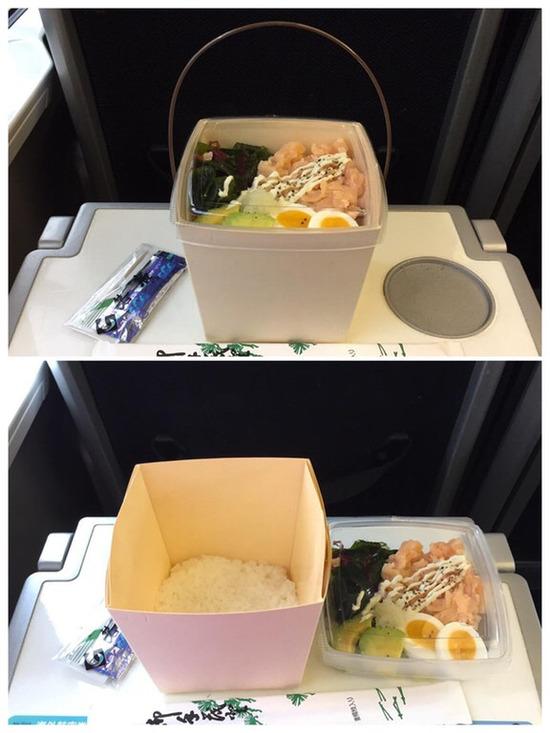 【感動】外国人さん日本で買ったお弁当に驚愕、その理由に涙が止まらない・・・