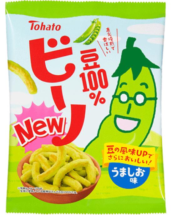 お酒に合うスナック菓子www
