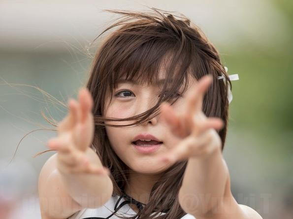 現アイドル界ナンバーワン美少女の画像wwww