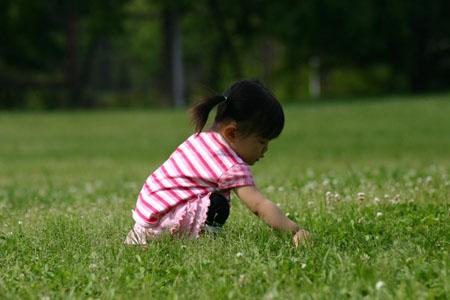 理稀ちゃん2歳、発見された時の姿がこちら・・・(※画像あり)