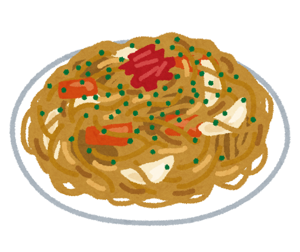 food_yakisoba