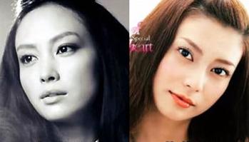 【画像】日本の芸能人にそっくりな韓国人一覧がガチでそっくりすぎワロタwwwwwww
