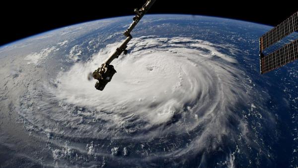 アメリカに近づいてるハリケーン「フローレンス」がやべえ・・・(※画像あり)の画像