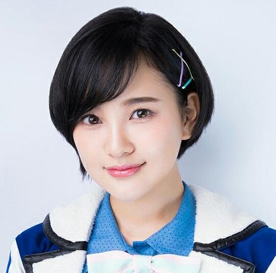 【悲報】HKT48 兒玉遥さんの最新画像がヤバイwwwwwww