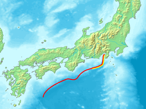 300px-Nankai_trough_topographic