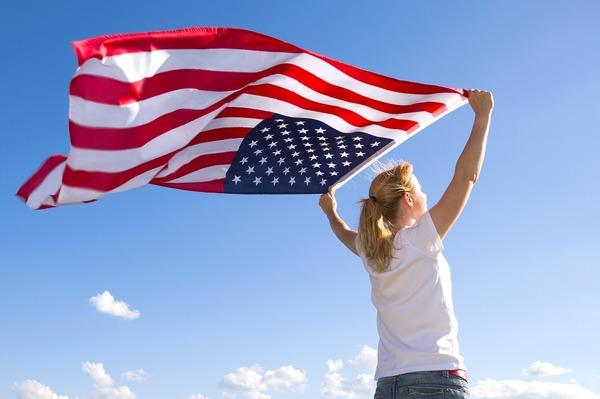アメリカの祝日