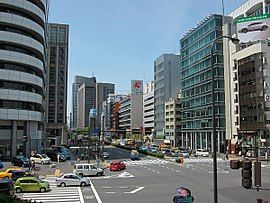 270px-Route246-Aoyama-1chome-01