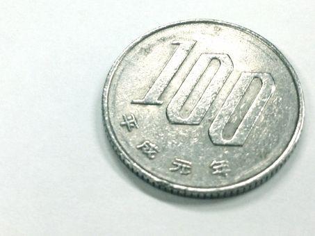 1年間『百円玉貯金』をやった結果wwww(※画像あり)
