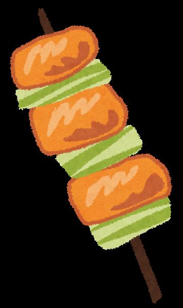 food_yakitori