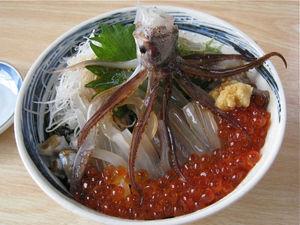 日本人「魚の踊り食いおいしー!w」海外の友人「日本人さあ・・・」