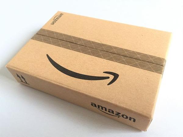 ワイ「あ、Amazonちゃん! バラバラに発送しないで!」 Amazon「うるさいですね…」1ハコ、2ハコ、3、4…