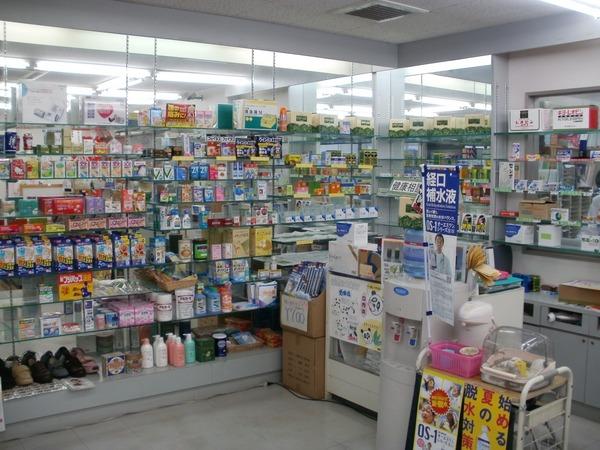 病院「処方箋です」ワイ「薬局はどこや?」病院「皆さんあちらの方に行かれてますよ」