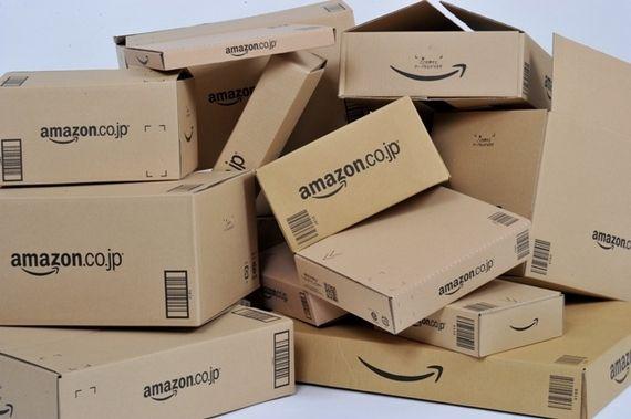 Amazon 本文