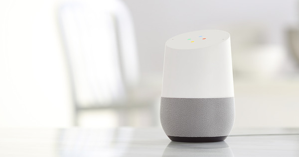 google-home-sales-start
