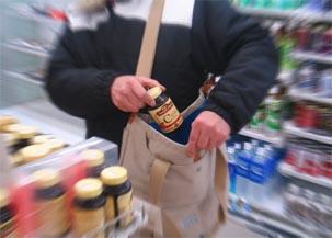 【驚愕】スーパーでバイトしてたワイ、万引きの実態を知ってビビる