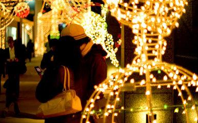 クリスマス 恋愛