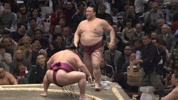 稀勢の里「クソッ、また負けてもうた…」相撲ファン「ギャハハハwwww」←これ