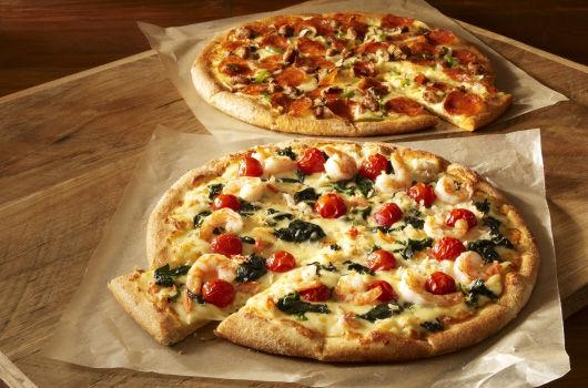 【悲報】ドミノピザさん、日本の宅配ピザ市場を壊しにくるwwww※画像あり
