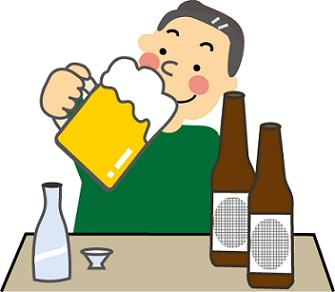 飲酒(縮小)