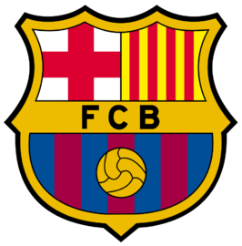 【サッカー】バルセロナさん、とんでもない試合をしてしまうwwwww