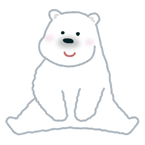 animal_shirokuma_hokkyokuguma
