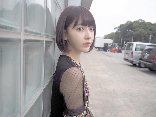 宮脇咲良さん19、じゃんけん大会の時の画像が真面目にヤバイwwwww※画像あり