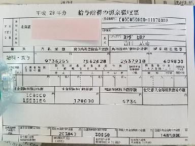 北海道大学の教授がTwitterで「手取り」金額を公開し話題に(※画像あり)