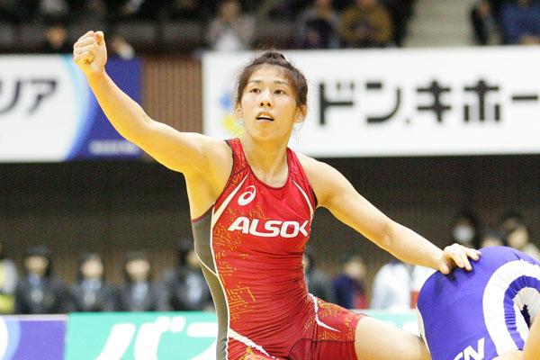 yoshida-saori