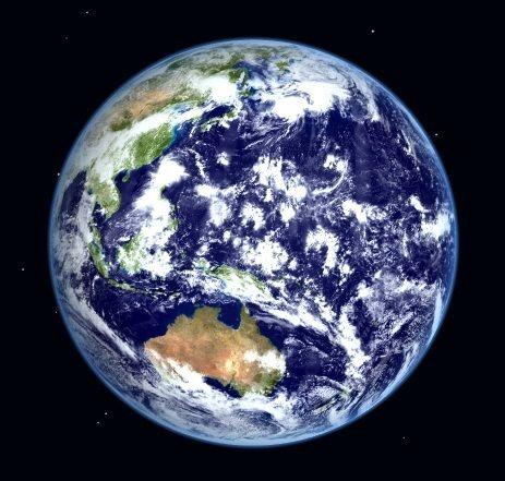 地球の全生物が絶滅・・・地球オワタwwwww