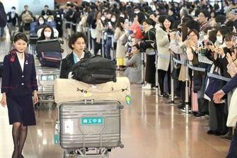 【悲報】平昌五輪の日本選手に記者「競技が終わったらすぐ帰国する。もったいない」←これwww