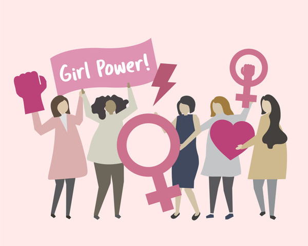 【分かる】『フェミニズム』は男らしさ女らしさを完全に否定するわけじゃないんだよ