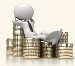 【画像あり】不労所得で暮らしてるワイの年収、どう思う?