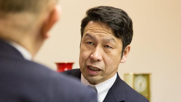 【んん?】女性問題の新潟県知事「自由恋愛だったから違法じゃない。でも、そうじゃないと取る余地もあると思う」