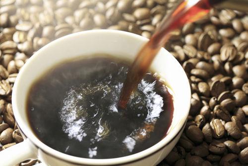 コーヒー 本文