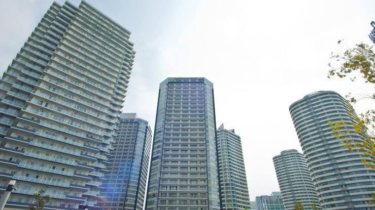 松倉悦郎: 超超高層ビルとかいうクッソ夢のある建築wwwww