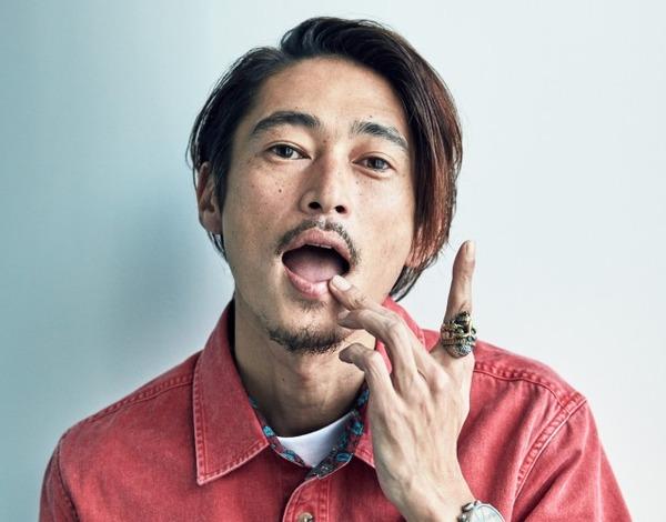 俳優・窪塚洋介さん39の鍛えられた肉体美がこちらwwwwww