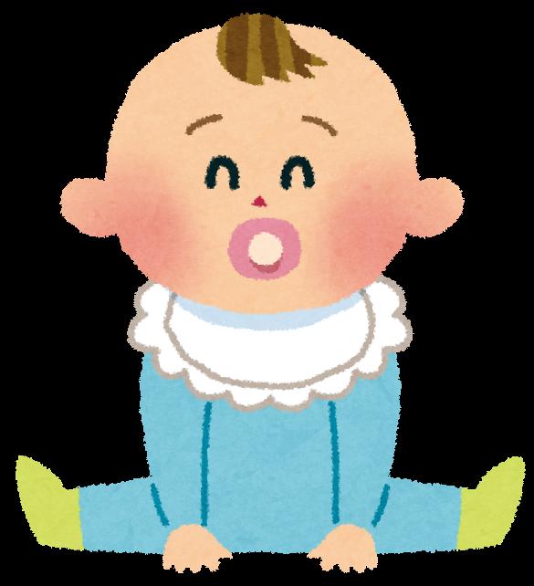 【悲報】コンビニバイトワイ、お客さんに初孫の写真を突然見せられ無事死亡