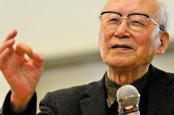 【驚愕】広島で被爆した医師が死去 100歳←ファッ!?