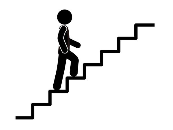 【ワロタw】『階段』で無限にカロリー消費できるのでは?バグでは?と思ったら…www