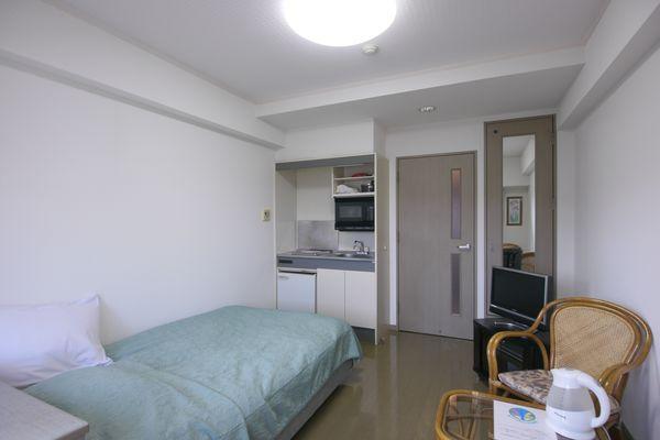 【朗報】NHK「マンスリーマンションに入居したらテレビが設置されてた?そら受信料払わなアカンやろ」裁判所「あのさぁ・・・」