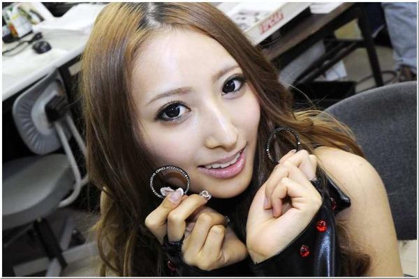 加藤紗里とかいうカープ女子の鏡wwwww