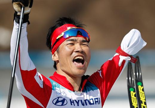 【速報】平昌パラ五輪、日本勢3個目の金メダル キタ━━━゚∀゚━━━