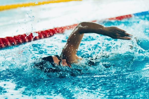 水泳の授業嫌だった奴wwwww