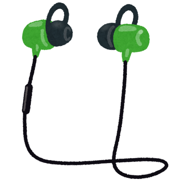 music_bluetooth_earphone
