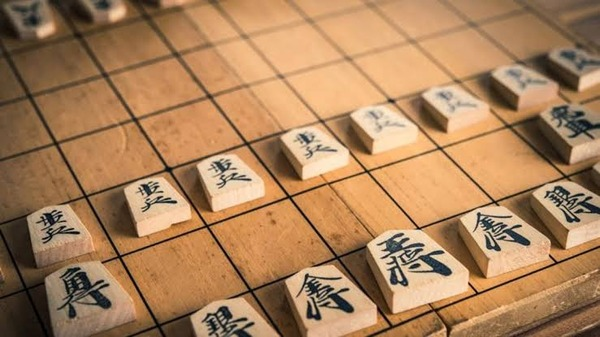 日本の可愛い過ぎる棋士 vs 台湾の美人過ぎる棋士
