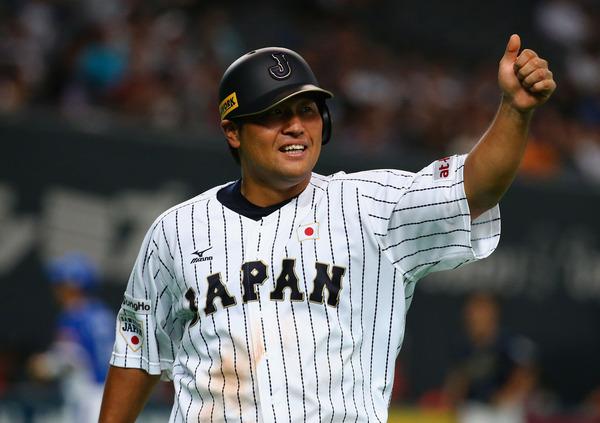WBC日本代表平田のツイッターがかわいいwww(画像あり)