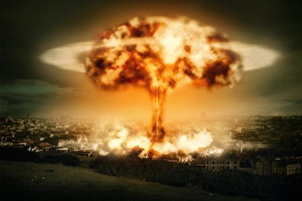 キルギスの中国大使館が大爆発!