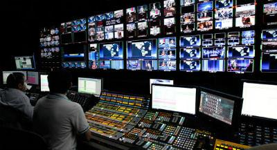 television-station