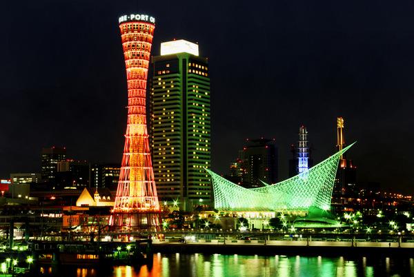 「神戸」とかいうクッソ理想的な都市wwwwwww