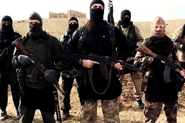 isis 本文